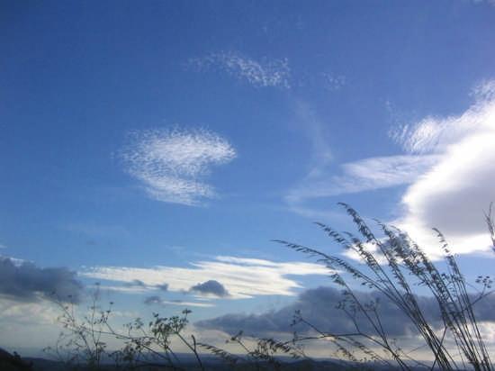 Nuvole al vento... - Buccheri (3882 clic)