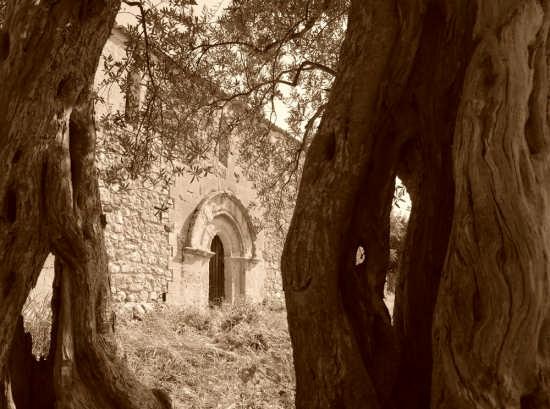 Chiesa di S.Andrea XIII SEC. - Buccheri (3554 clic)