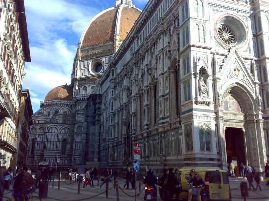 Firenze p.za Duomo  (1879 clic)