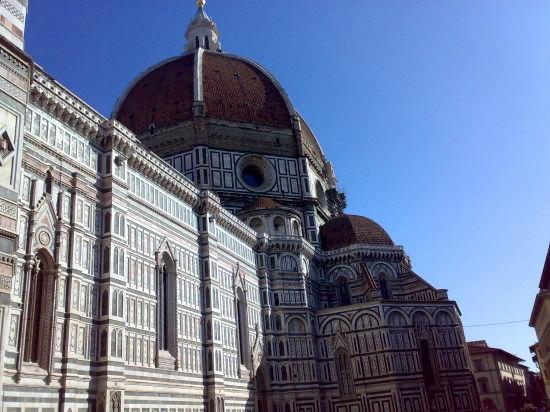 Duomo di Firenze (1726 clic)