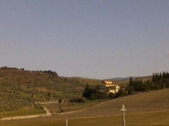 fattoria... - Sieci (2008 clic)