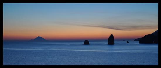 Panoramica - Vulcano (4795 clic)