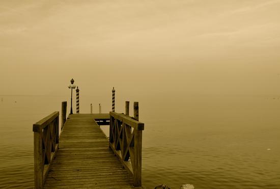 Lago di garda - SIRMIONE - inserita il 06-Dec-11