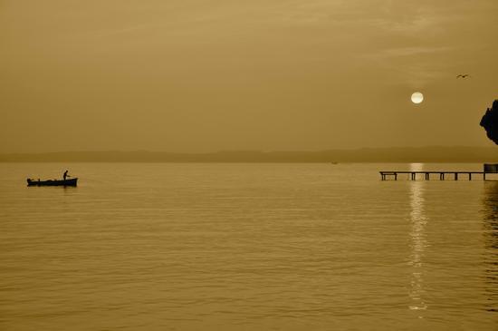 Lago di Garda - Verona (3508 clic)