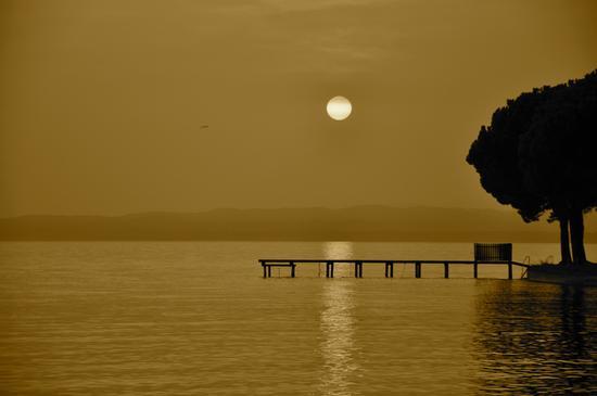 Lago di Garda - Verona (2502 clic)