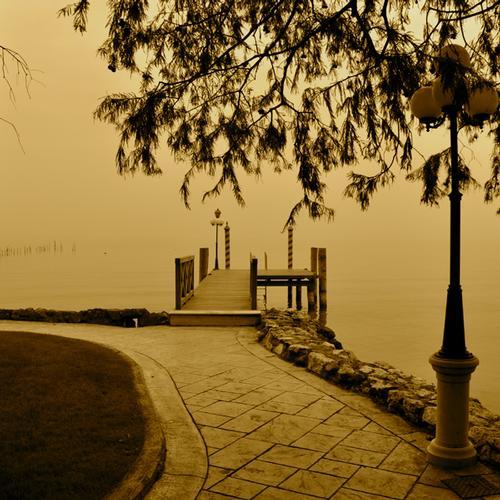 Lago di Garda - Sirmione (2313 clic)