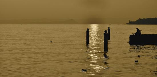 Lago di Garda - Verona (2826 clic)