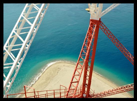Geometrie 2 - Torre faro (3315 clic)