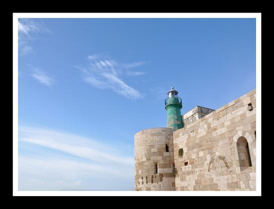 Castello Maniace  - Siracusa (2588 clic)