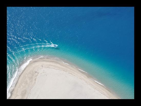 Atollo Capo Peloro - Torre faro (7164 clic)