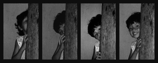 Un sorriso che ti rende felice - Messina (2376 clic)