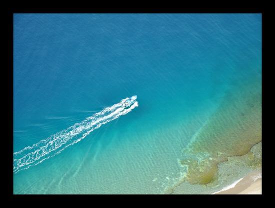 Il nostro mare quotidiano - Torre faro (3798 clic)