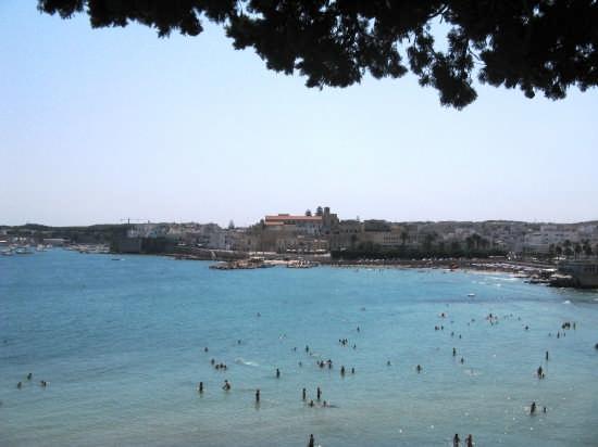spiaggia di otranto (2675 clic)
