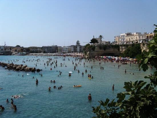 spiaggia di otranto (2309 clic)