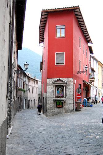 Casa Gotica - Cagli (1025 clic)