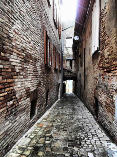 Via Giammartini Mombaroccio (1146 clic)