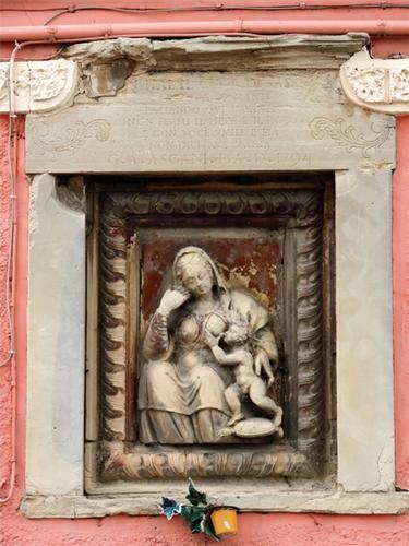 Madonna del latte 1794 - Sant'ippolito (894 clic)