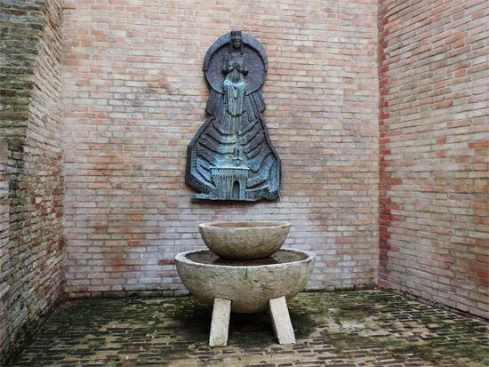 Fontana dell'olio - Cartoceto (1431 clic)