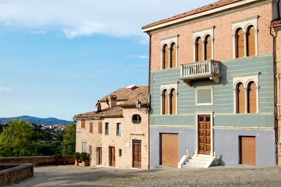 Teatro Apollo Mondavio (868 clic)