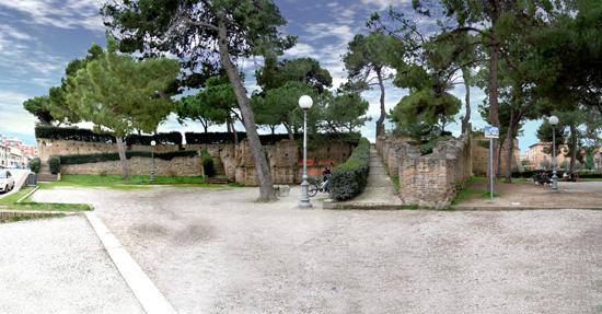 Pincio - Fano (4183 clic)