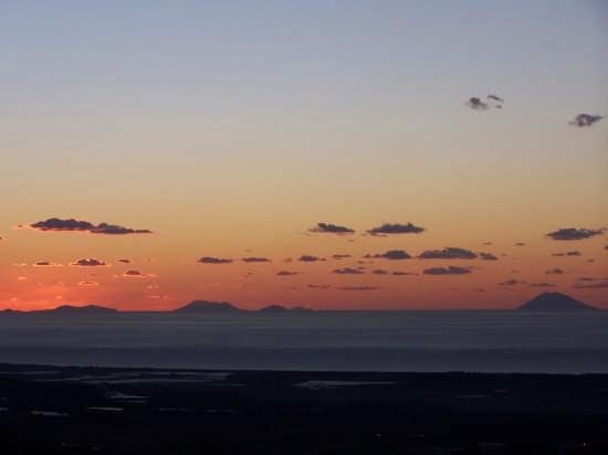 Panorama serale - Curinga (5017 clic)