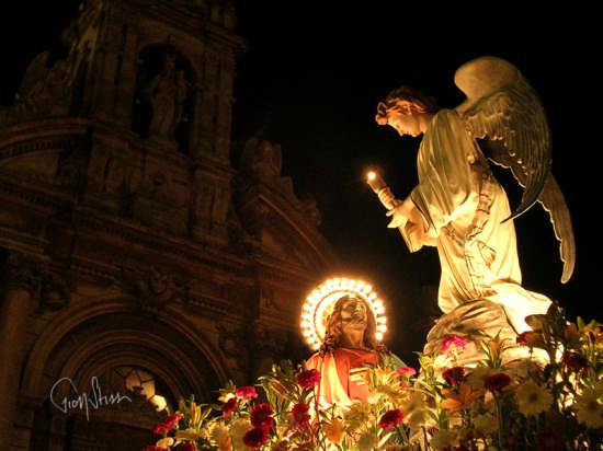 Gesù all'orto del Getsemani - Biancavilla (3553 clic)