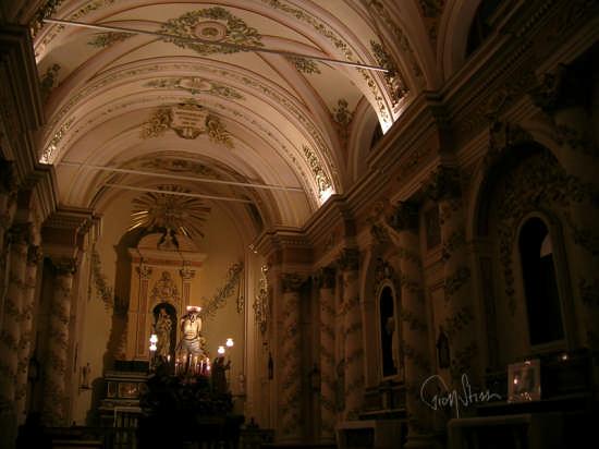 Chiesa del Rosario e Cristo alla Colonna - Biancavilla (3413 clic)