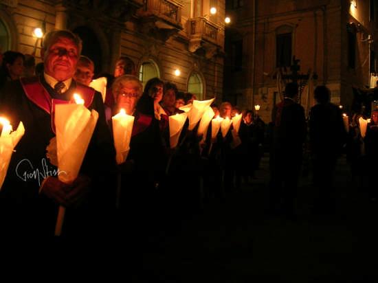 processione dei Misteri - Biancavilla (2846 clic)