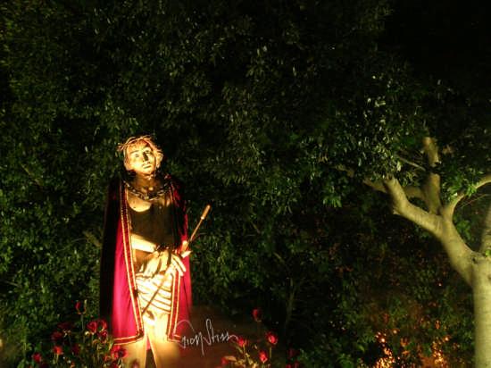 processione dei Misteri - Biancavilla (2770 clic)