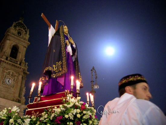 processione dei Misteri - Biancavilla (3243 clic)