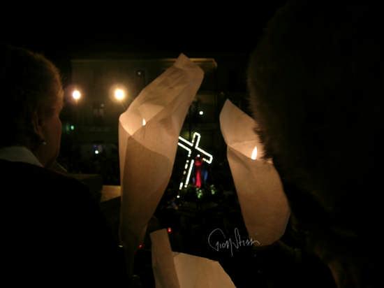 processione dei Misteri - Biancavilla (2593 clic)