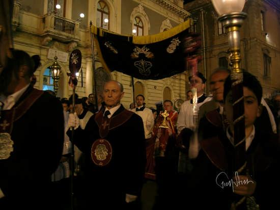 processione dei Misteri - Biancavilla (2687 clic)