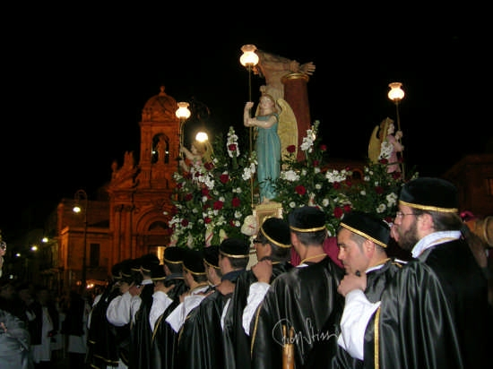 processione dei Misteri - Biancavilla (3267 clic)