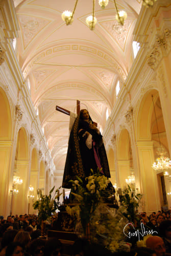 processione dell'Addolorata - Biancavilla (3017 clic)