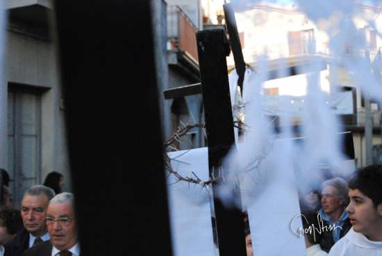 processione dell'Addolorata - Biancavilla (2880 clic)