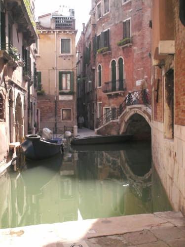 scorcio - Venezia (3416 clic)