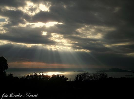il golfo dei poeti.... - Montemarcello (2052 clic)