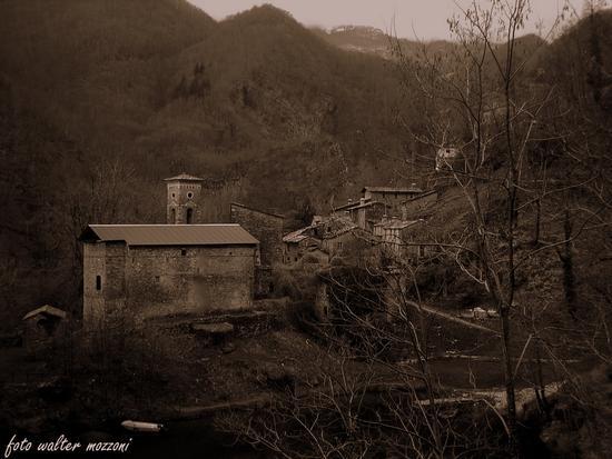isola santa garfagnana - Alpi apuane (2086 clic)