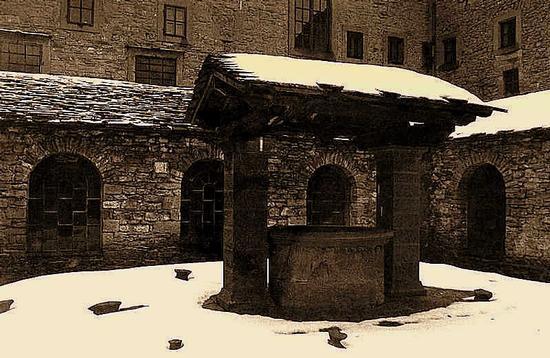 monastero della verna... - Chiusi la verna (1181 clic)