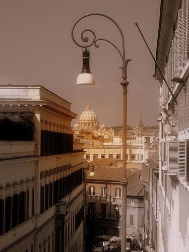 illuminiamo la fede... - Roma (2477 clic)