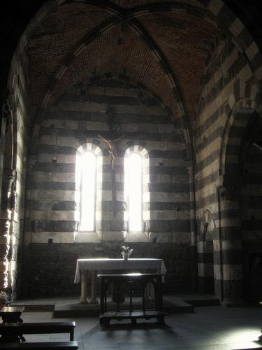 ....invito alla preghiera... - Porto venere (2101 clic)