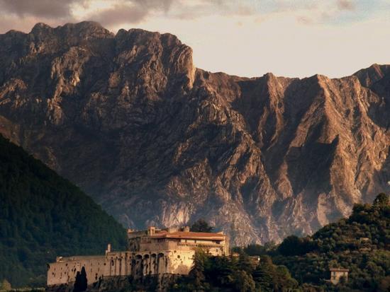 castello malaspina - Massa (4939 clic)
