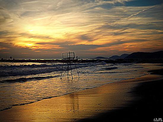 ottobrate marinelle... - Marina di massa (600 clic)