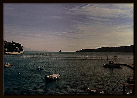 in autunno... - Portovenere (1363 clic)