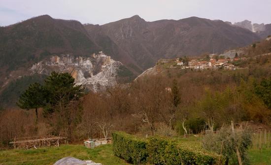 le cave di marmo - AZZANO - inserita il 16-Jan-12