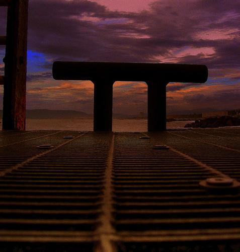 imbarcadero - Marina di massa (1204 clic)