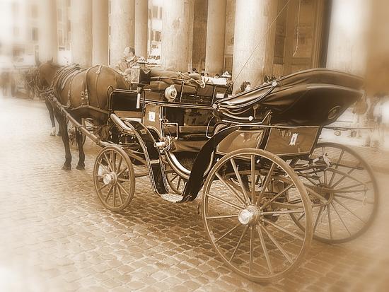 ..di fronte al pantheon.. - Roma (2332 clic)