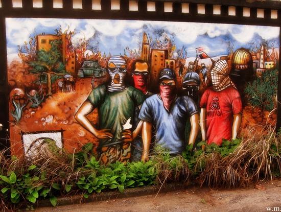 murales - Massa (987 clic)