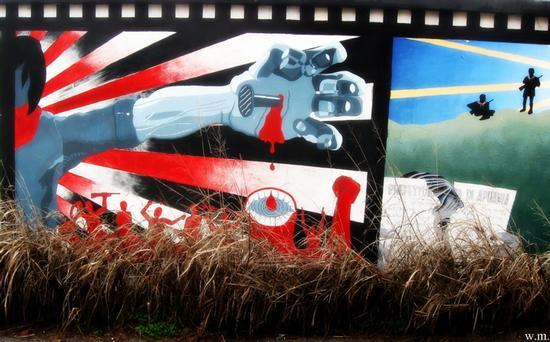 murales - Massa (1033 clic)