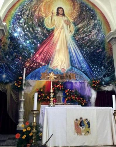 immagine di cristo 2 - CANEVARA - inserita il 24-Apr-12